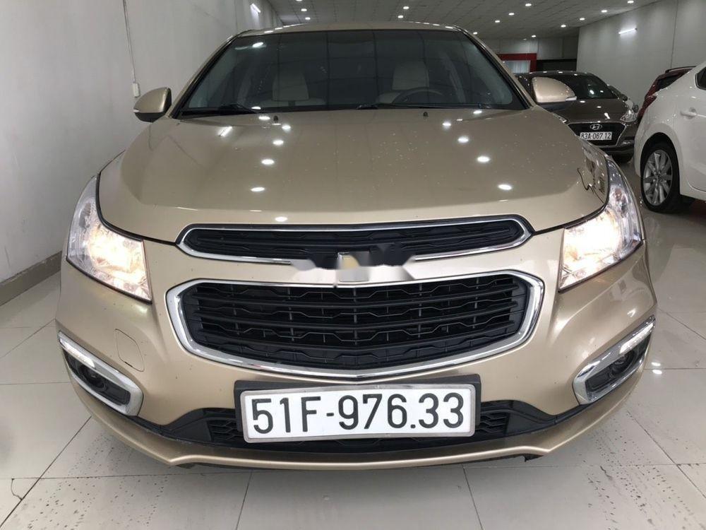 Bán Chevrolet Cruze năm 2016 (8)