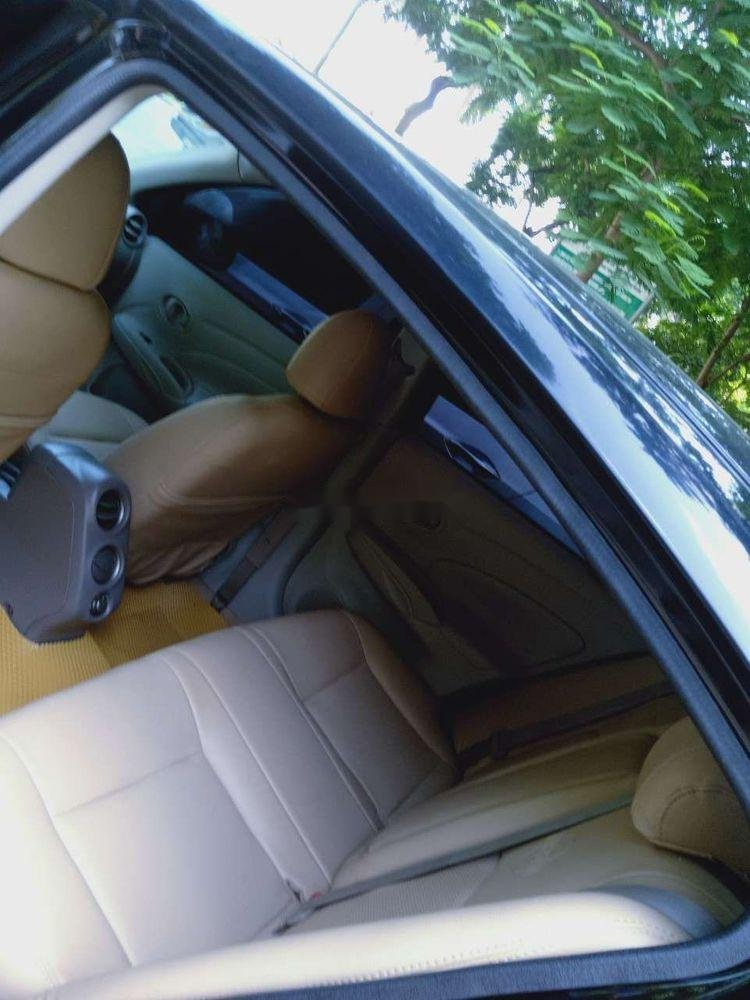 Cần bán Nissan Sunny 2015, màu đen số sàn (2)