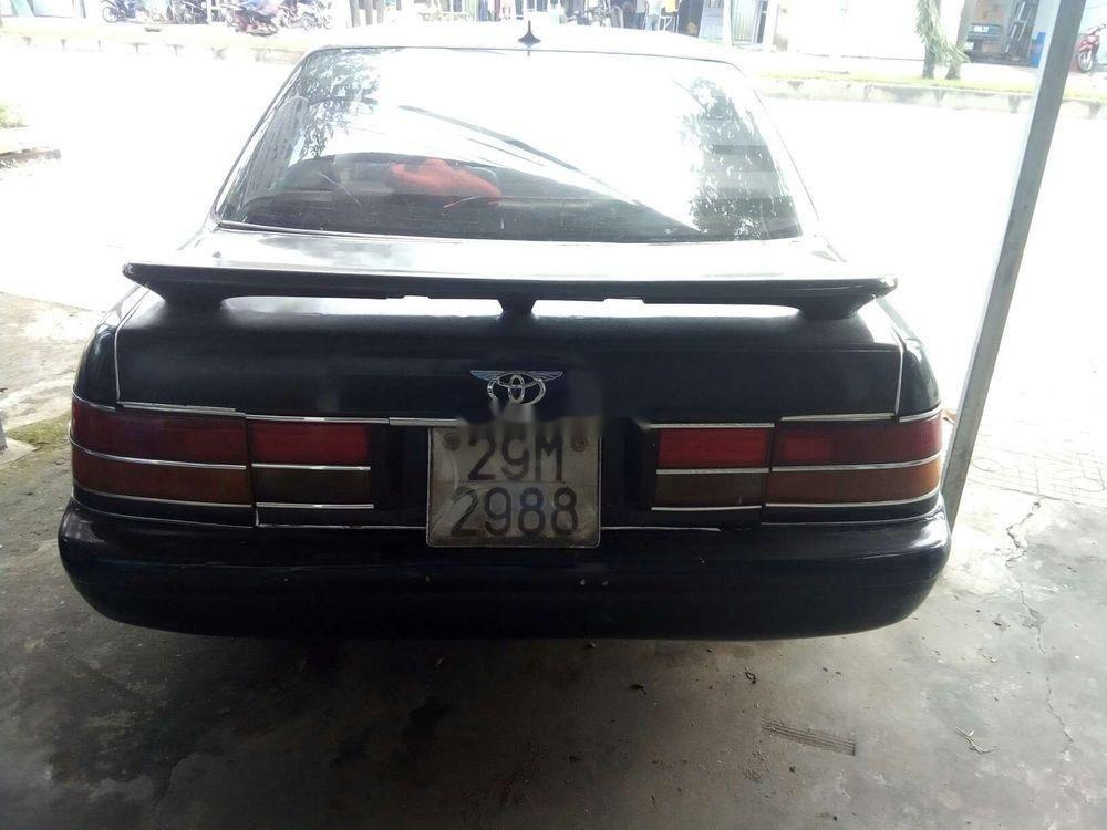 Cần bán xe Toyota Corona đời 1988, xe nhập, giá tốt (7)