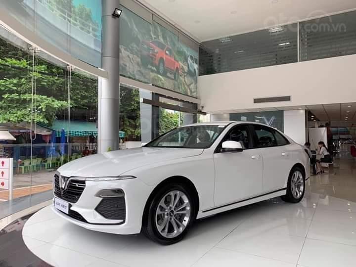 Ưu đãi cực lớn xe VinFast Lux A2.0, đời 2019 tại khu vực miền Tây (3)