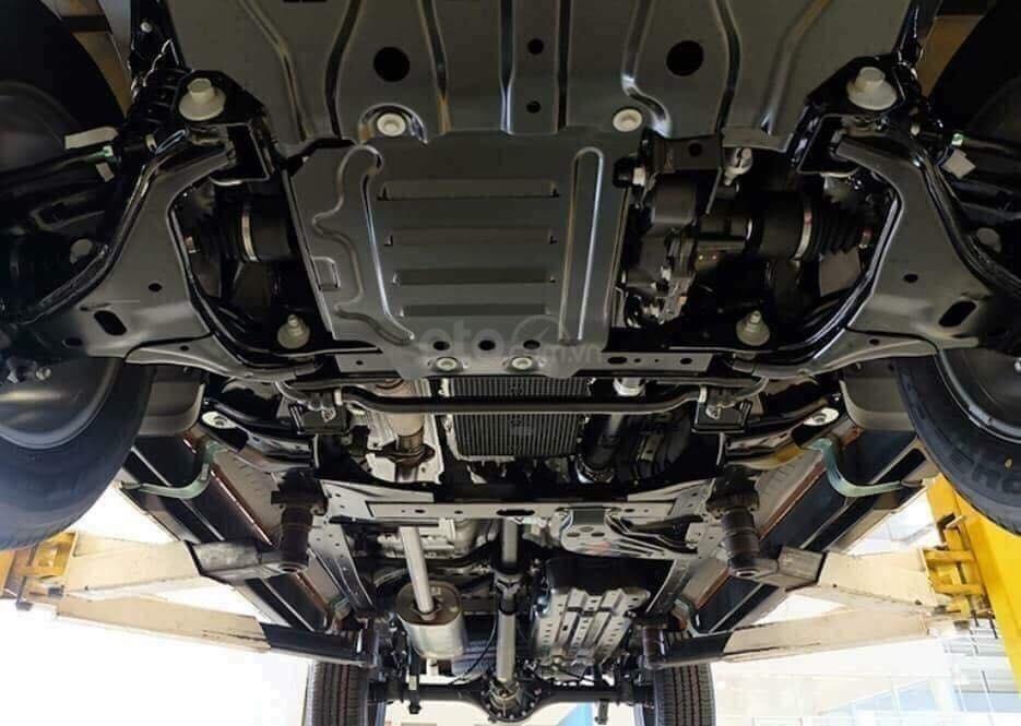 Bán ô tô Ford Ranger Wildtrak đời 2019, màu nâu, nhập khẩu, 801 triệu (4)