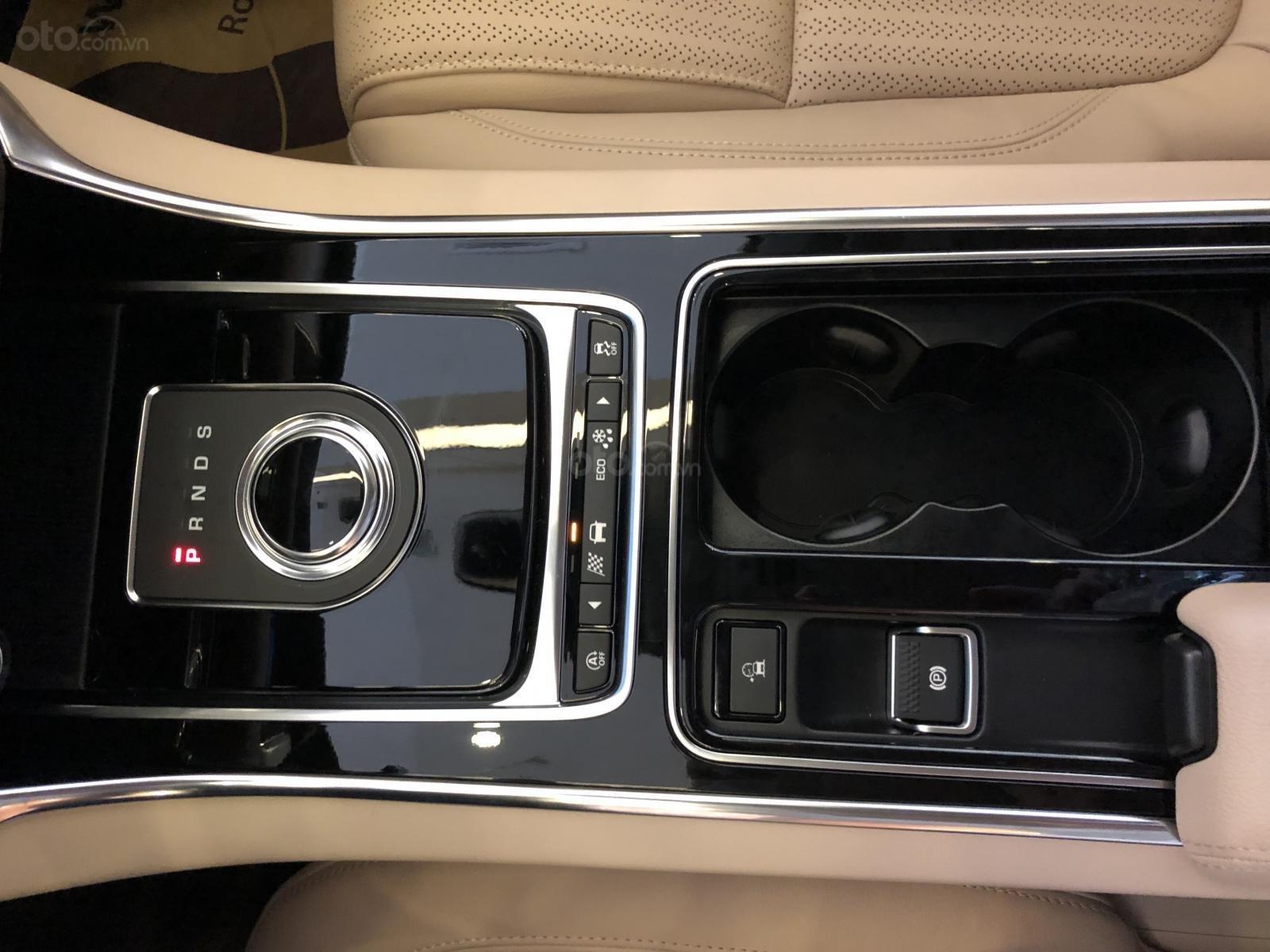 Bán xe Jaguar XF Prestige nhập mới giá tốt, giá xe Jaguar XF 2020 mới, đại lý Jaguar LandRover chính hãng (8)