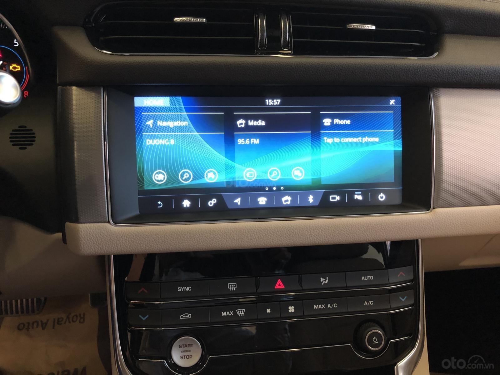 Bán xe Jaguar XF Prestige nhập mới giá tốt, giá xe Jaguar XF 2020 mới, đại lý Jaguar LandRover chính hãng (7)