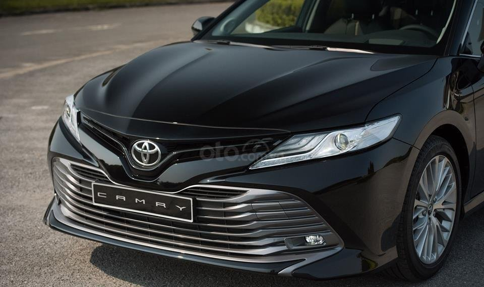 Bán xe Toyota Camry 2.5Q nhập Thái 2019, hỗ trợ bank 90%. LH: 084.765.5555 (2)