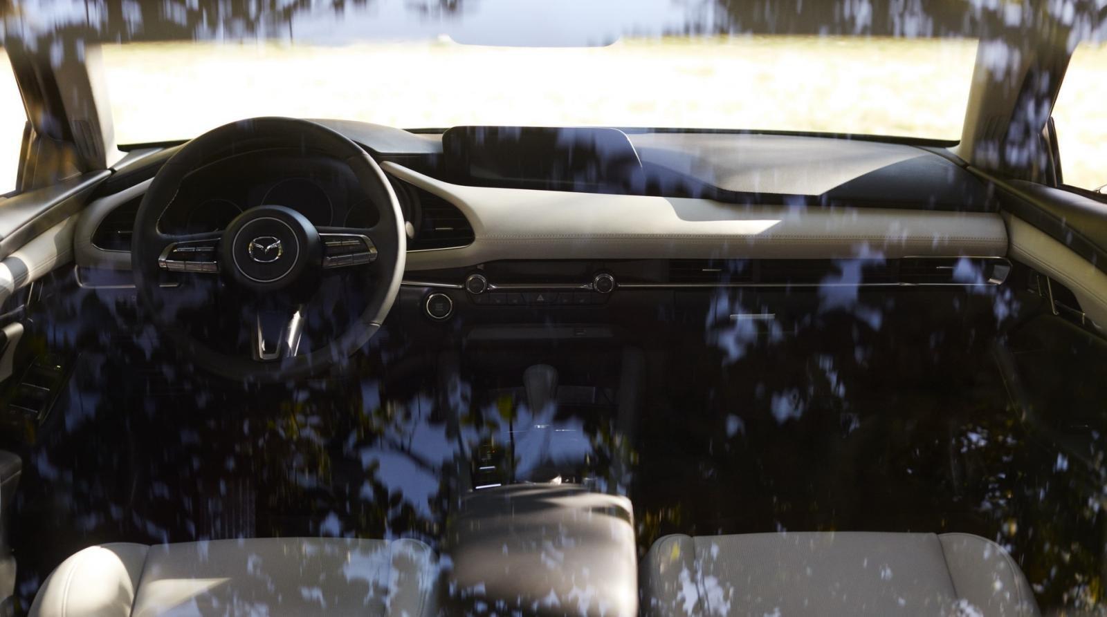 Mazda 3 2020 sẽ ra mắt ngay tháng 10/2019 tại Việt Nam a3