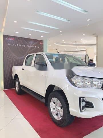 Bán xe Toyota Hilux 2.4 AT 2019, nhập khẩu (4)