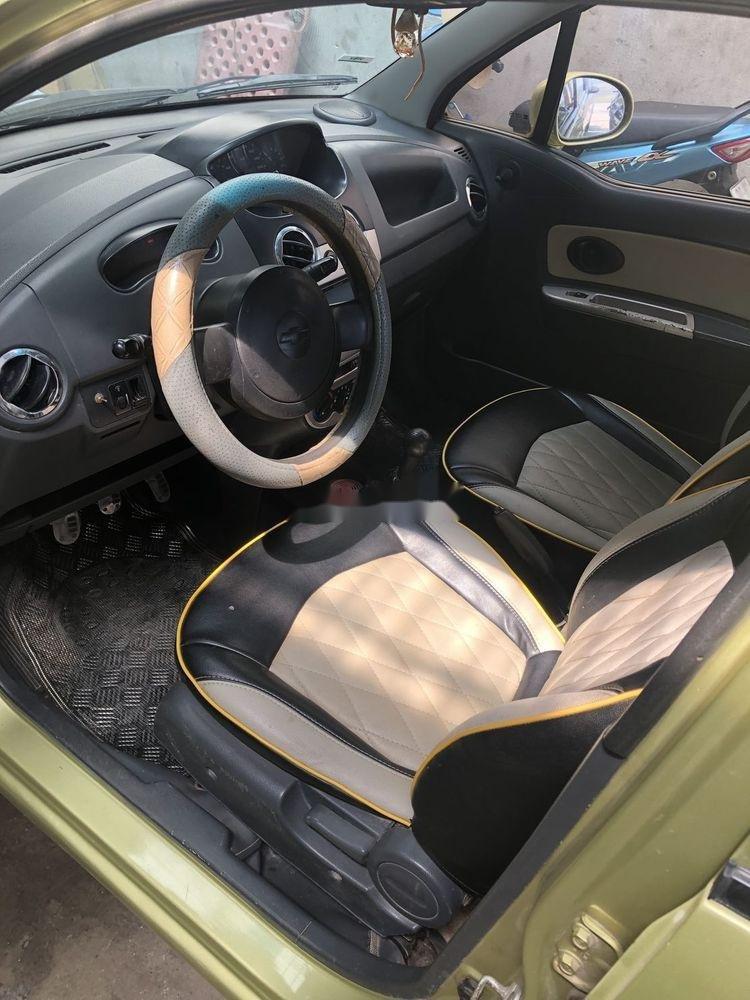 Cần bán xe Chevrolet Spark năm sản xuất 2009, giá chỉ 91 triệu (3)