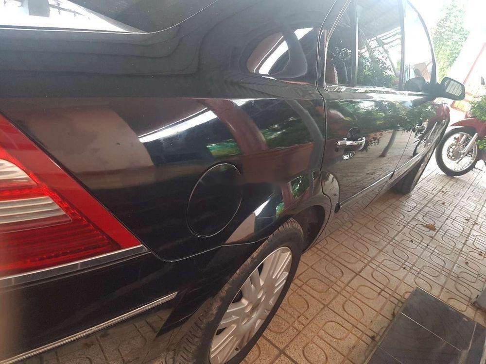 Cần bán xe Ford Mondeo 2.0 sản xuất năm 2004, màu đen, nhập khẩu, giá tốt (3)
