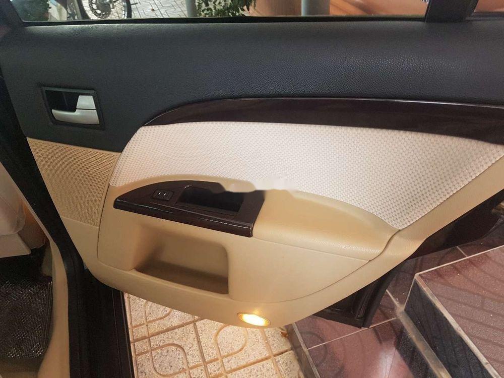 Cần bán xe Ford Mondeo 2.0 sản xuất năm 2004, màu đen, nhập khẩu, giá tốt (5)