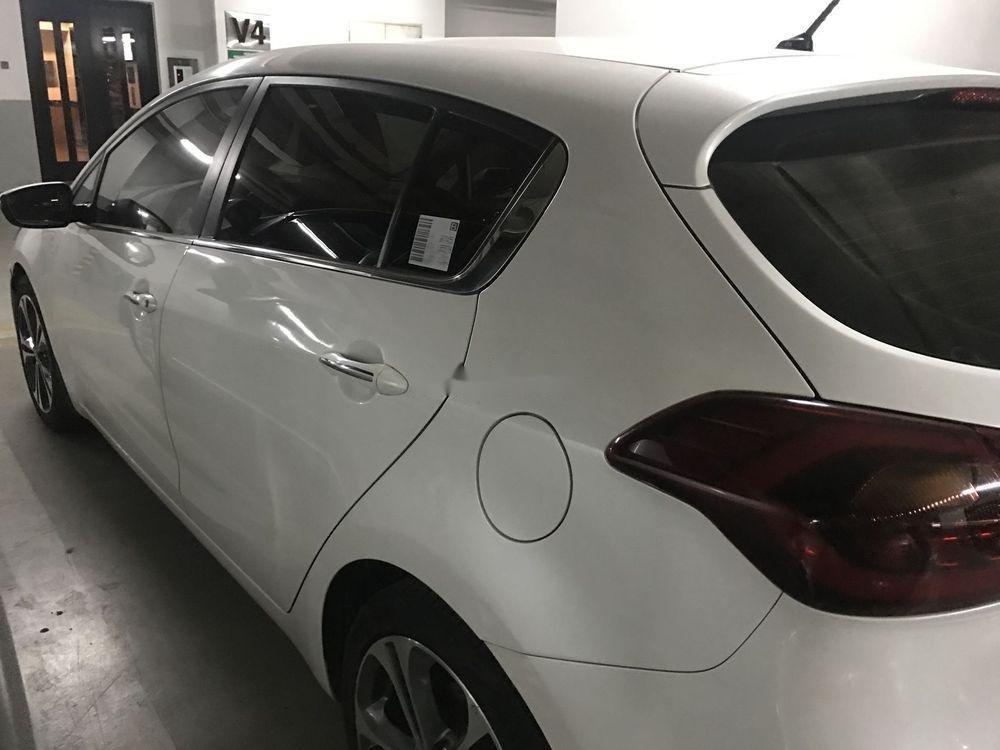Cần bán Kia Cerato 1.6AT đời 2013, màu trắng, xe nhập (6)