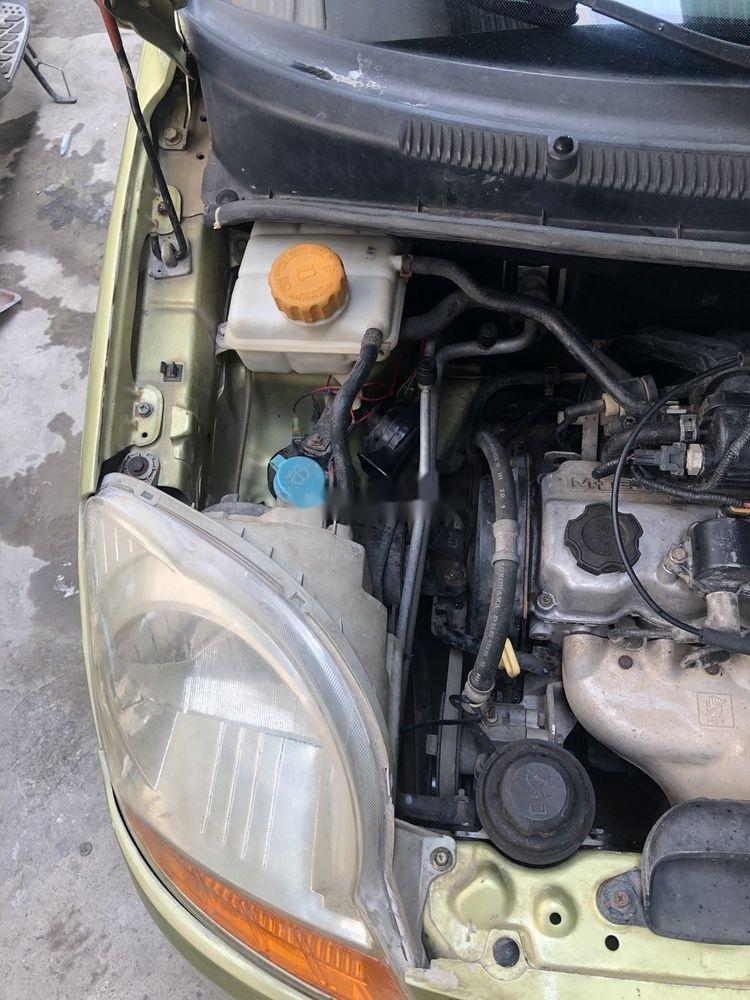 Cần bán xe Chevrolet Spark năm sản xuất 2009, giá chỉ 91 triệu (11)