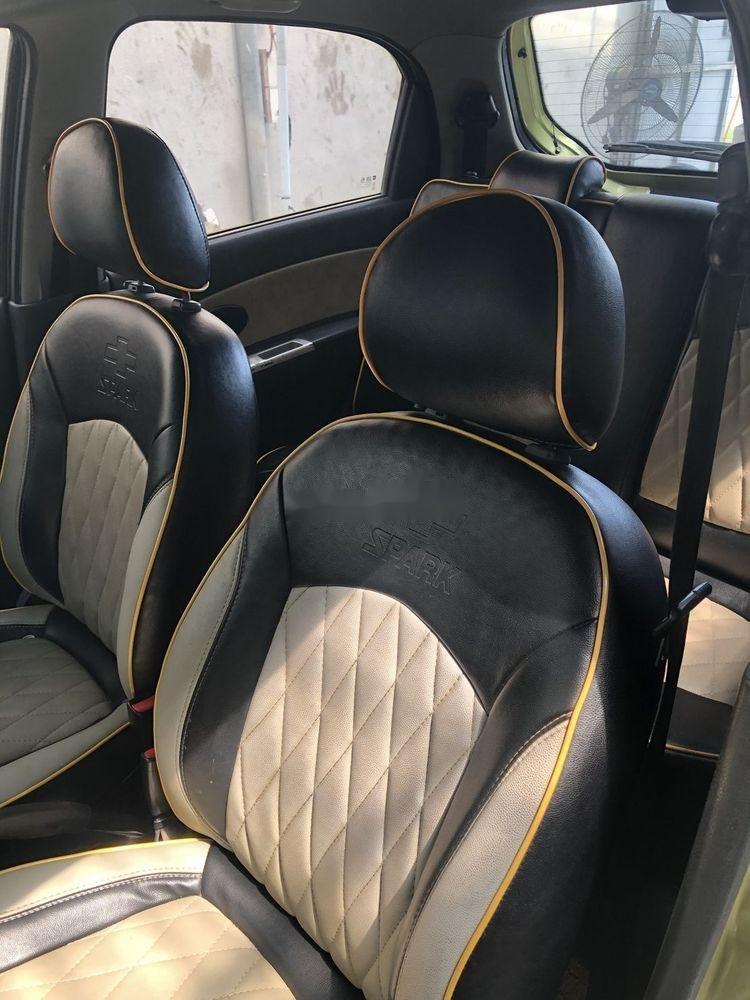 Cần bán xe Chevrolet Spark năm sản xuất 2009, giá chỉ 91 triệu (4)