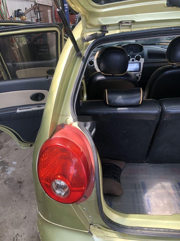 Cần bán xe Chevrolet Spark năm sản xuất 2009, giá chỉ 91 triệu (9)