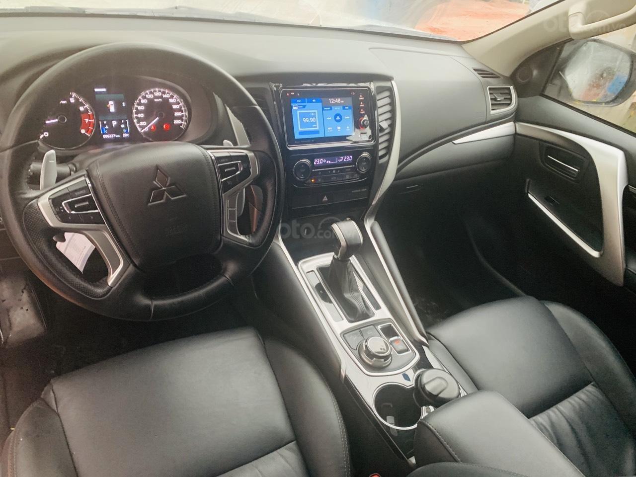 Mitsubishi Pajero Sport 3.0G 4x4 AT 2018, chạy 6.500 km (7)