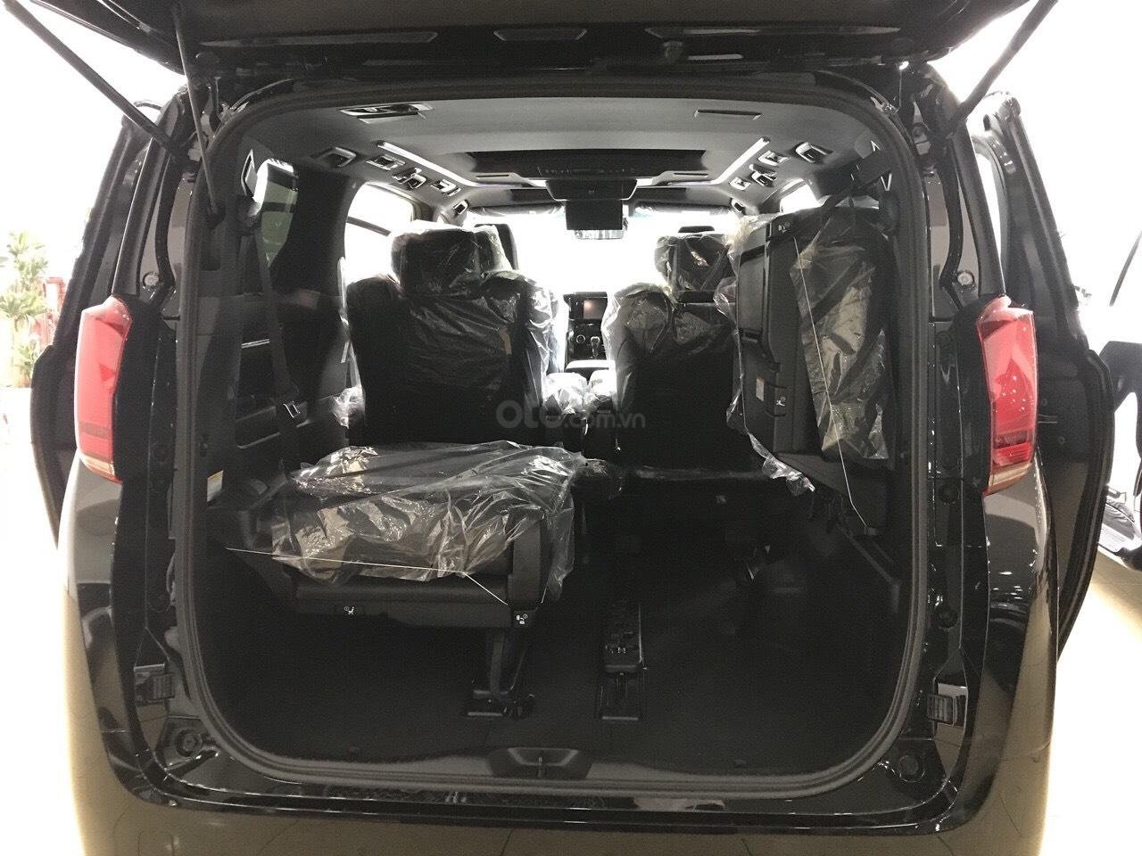 Bán Toyota Alphard Executive Lounge 3.5L V6 (2)