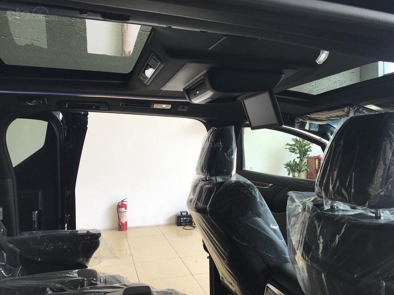 Bán Toyota Alphard Executive Lounge 3.5L V6 (7)