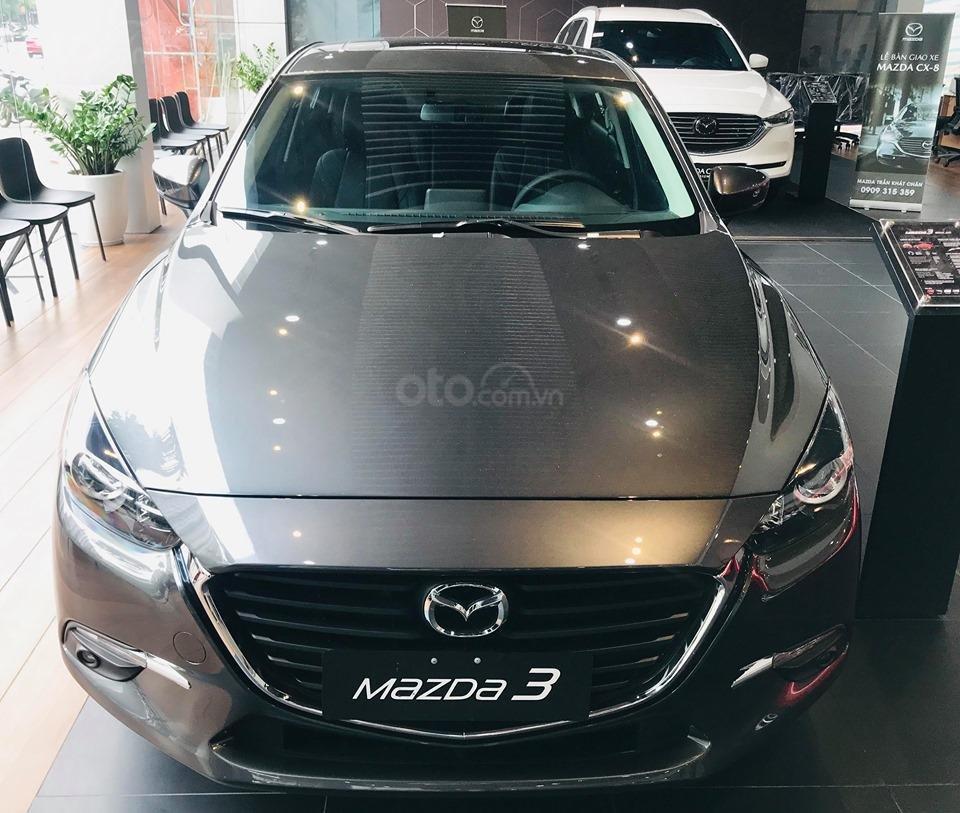 Ưu đãi Mazda 3 lên đến 71tr - Hỗ trợ 90% (1)