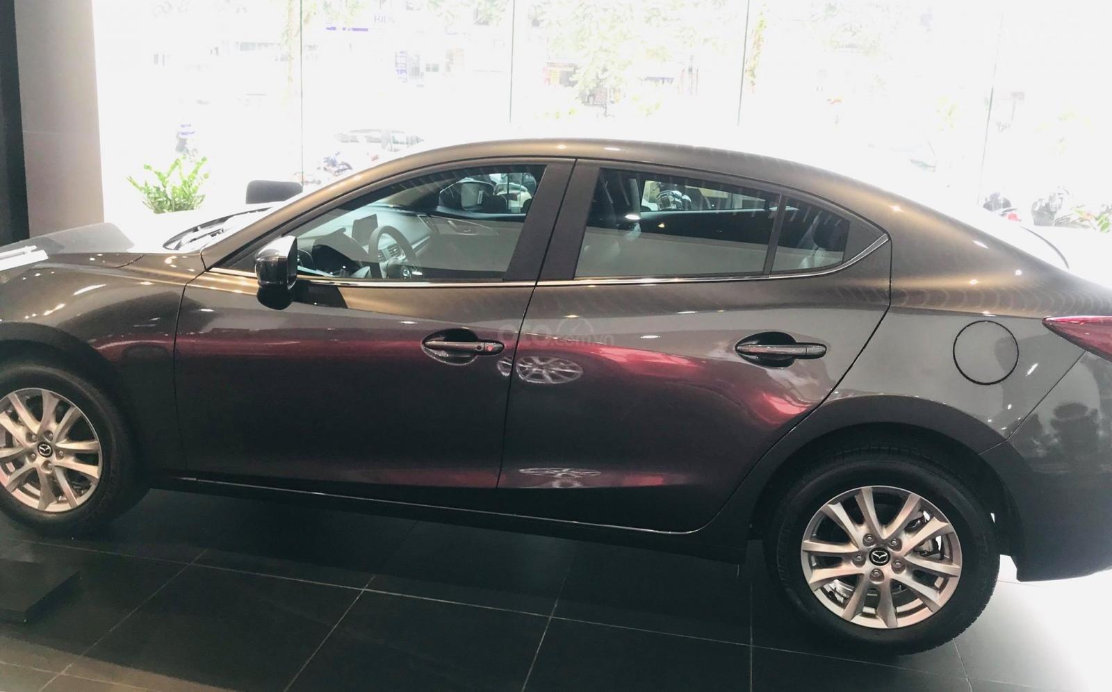 Ưu đãi Mazda 3 lên đến 71tr - Hỗ trợ 90% (2)