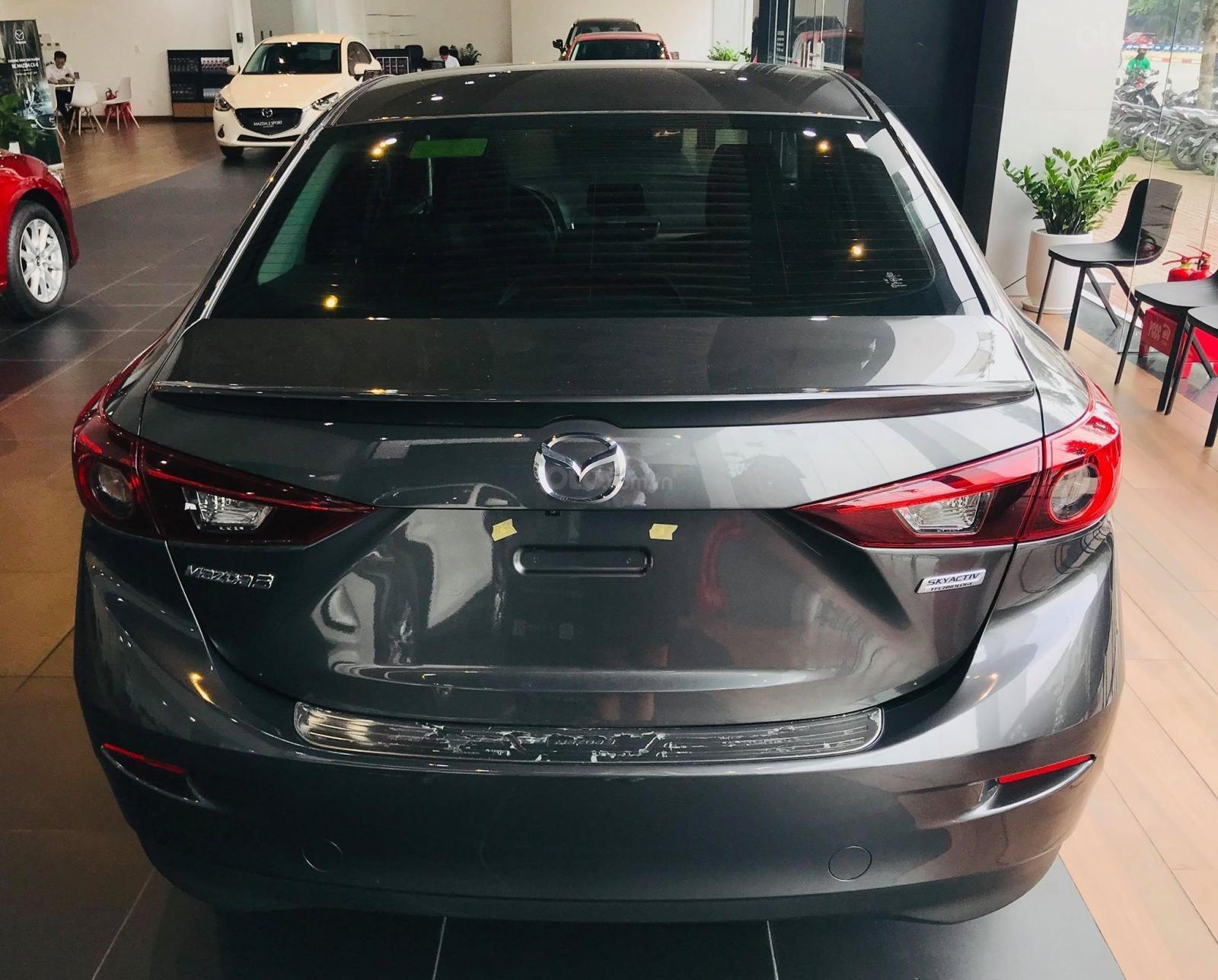 Ưu đãi Mazda 3 lên đến 71tr - Hỗ trợ 90% (3)