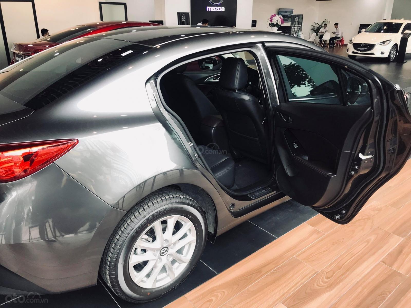 Ưu đãi Mazda 3 lên đến 71tr - Hỗ trợ 90% (4)