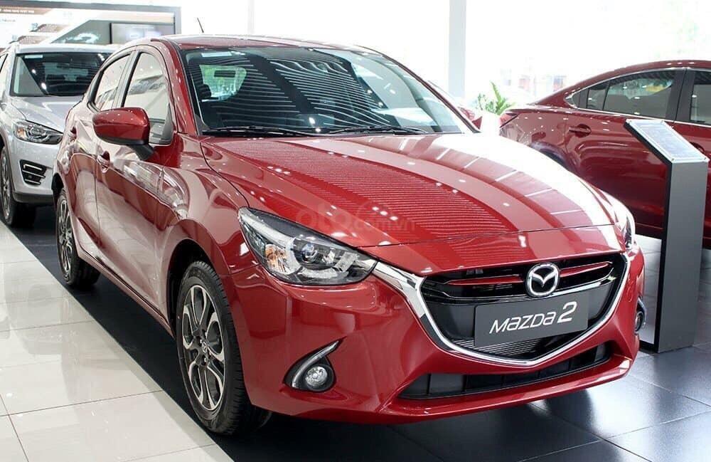 Mazda 2 2019 nhập Thái ưu đãi lên tới 70 triệu - 0936 247 988  (2)