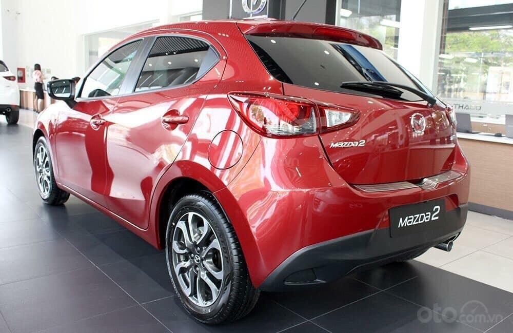 Mazda 2 2019 nhập Thái ưu đãi lên tới 70 triệu - 0936 247 988  (4)