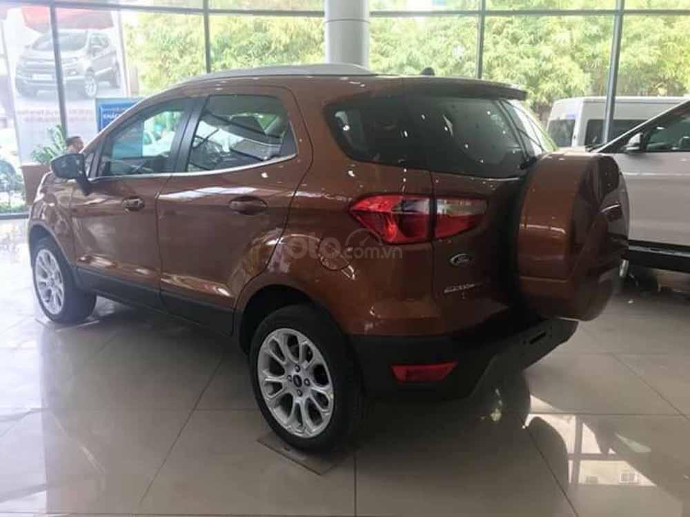 Ecosport Titanium 1.5L AT 2019 All New, khuyến mại cực lớn chỉ có tại fordeverest.com.vn, LH 0963630634 (4)