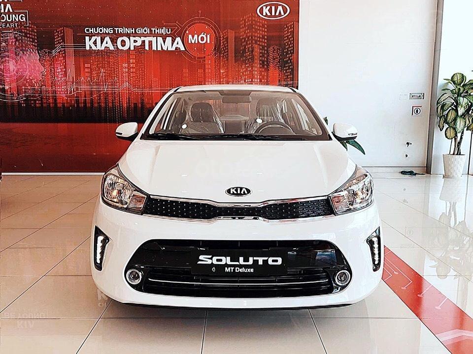 Bán Soluto 2019 - Chỉ 115tr có xe giao ngay (1)