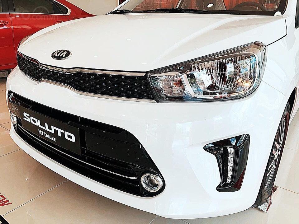 Bán Soluto 2019 - Chỉ 115tr có xe giao ngay (4)