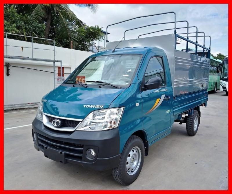 Xe tải nhẹ máy xăng Thaco Towner. LH 093.740.1230 để được giá tốt nhất (1)