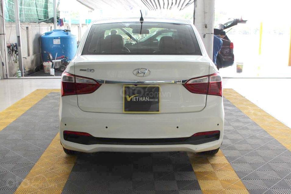 Hyundai Grand i10 1.2MT 2017, bảo hành, trả góp 70% (3)