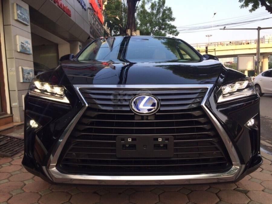 Lexus RX 450H USA 2020 tại Hồ Chí Minh, giá tốt trên thị trường (2)