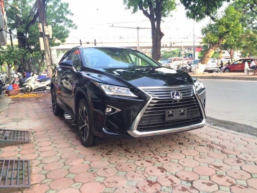 Lexus RX 450H USA 2020 tại Hồ Chí Minh, giá tốt trên thị trường (3)