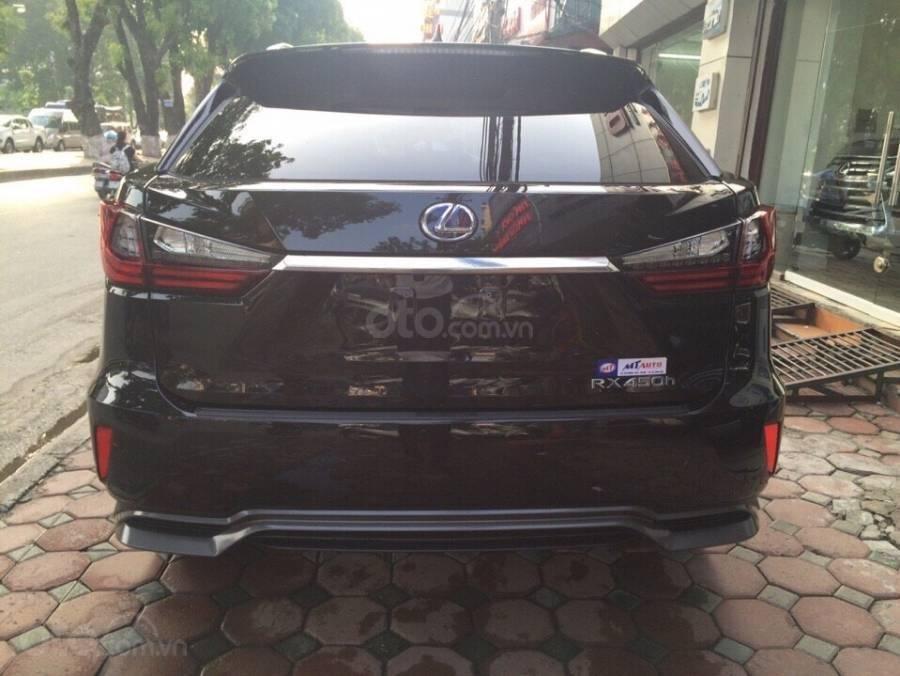 Lexus RX 450H USA 2020 tại Hồ Chí Minh, giá tốt trên thị trường (5)