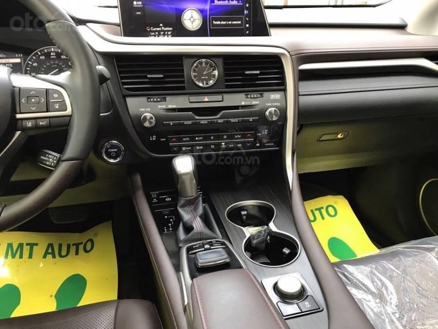 Lexus RX 450H USA 2020 tại Hồ Chí Minh, giá tốt trên thị trường (8)