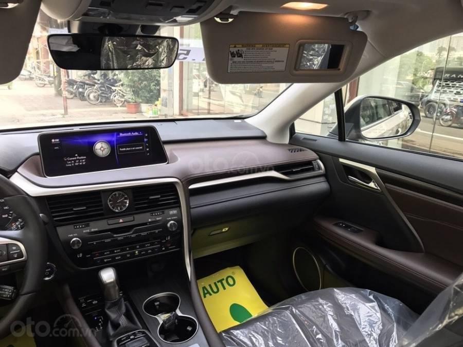 Lexus RX 450H USA 2020 tại Hồ Chí Minh, giá tốt trên thị trường (10)