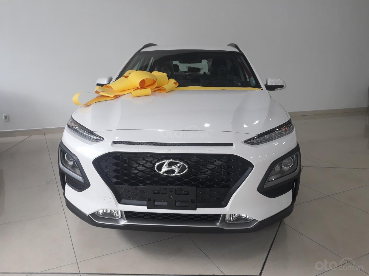 Bán Hyundai Kona 2019 đủ phiên bản - Giá tốt - LH 0915880602 (2)