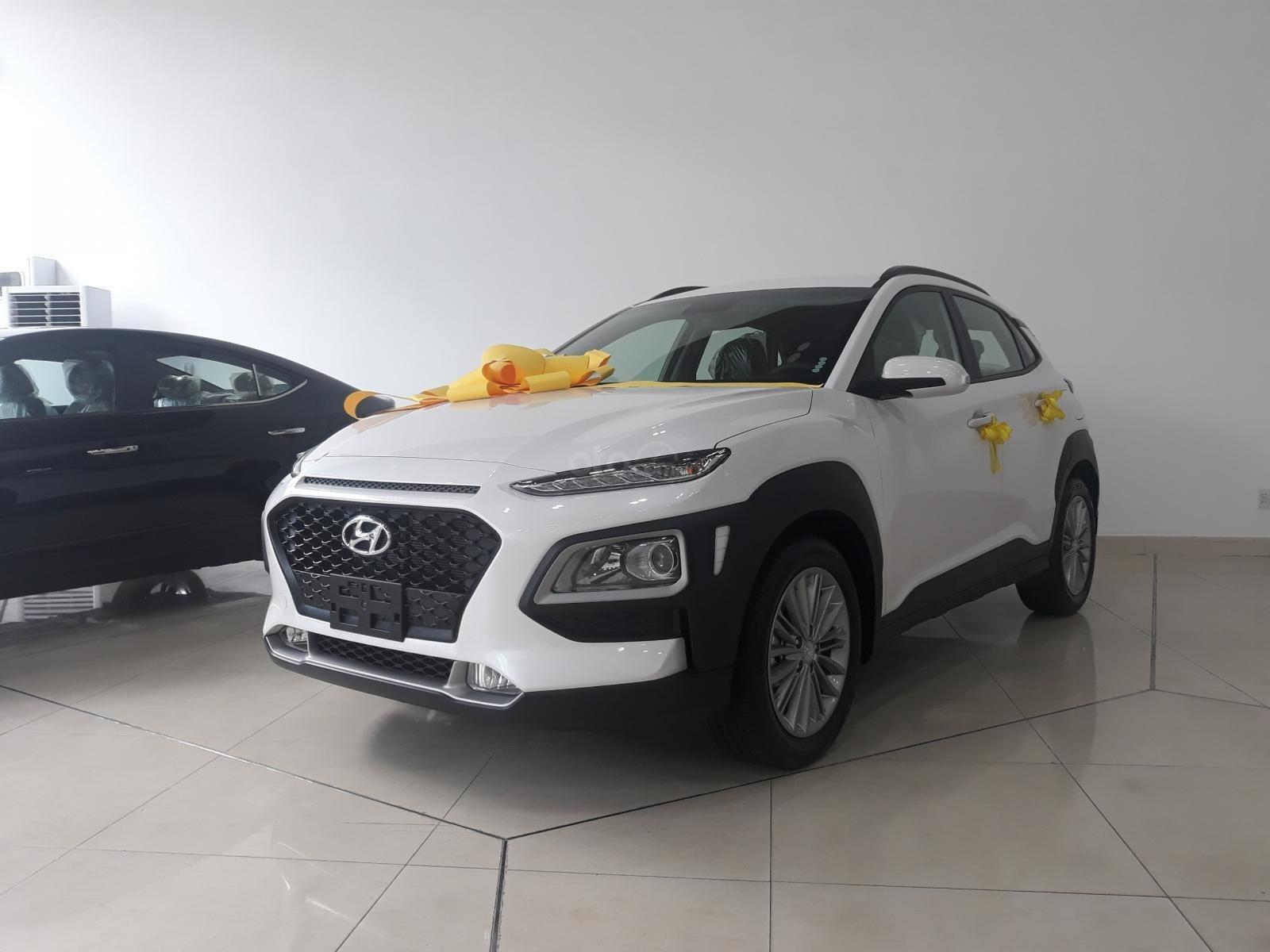 Bán Hyundai Kona 2019 đủ phiên bản - Giá tốt - LH 0915880602 (1)