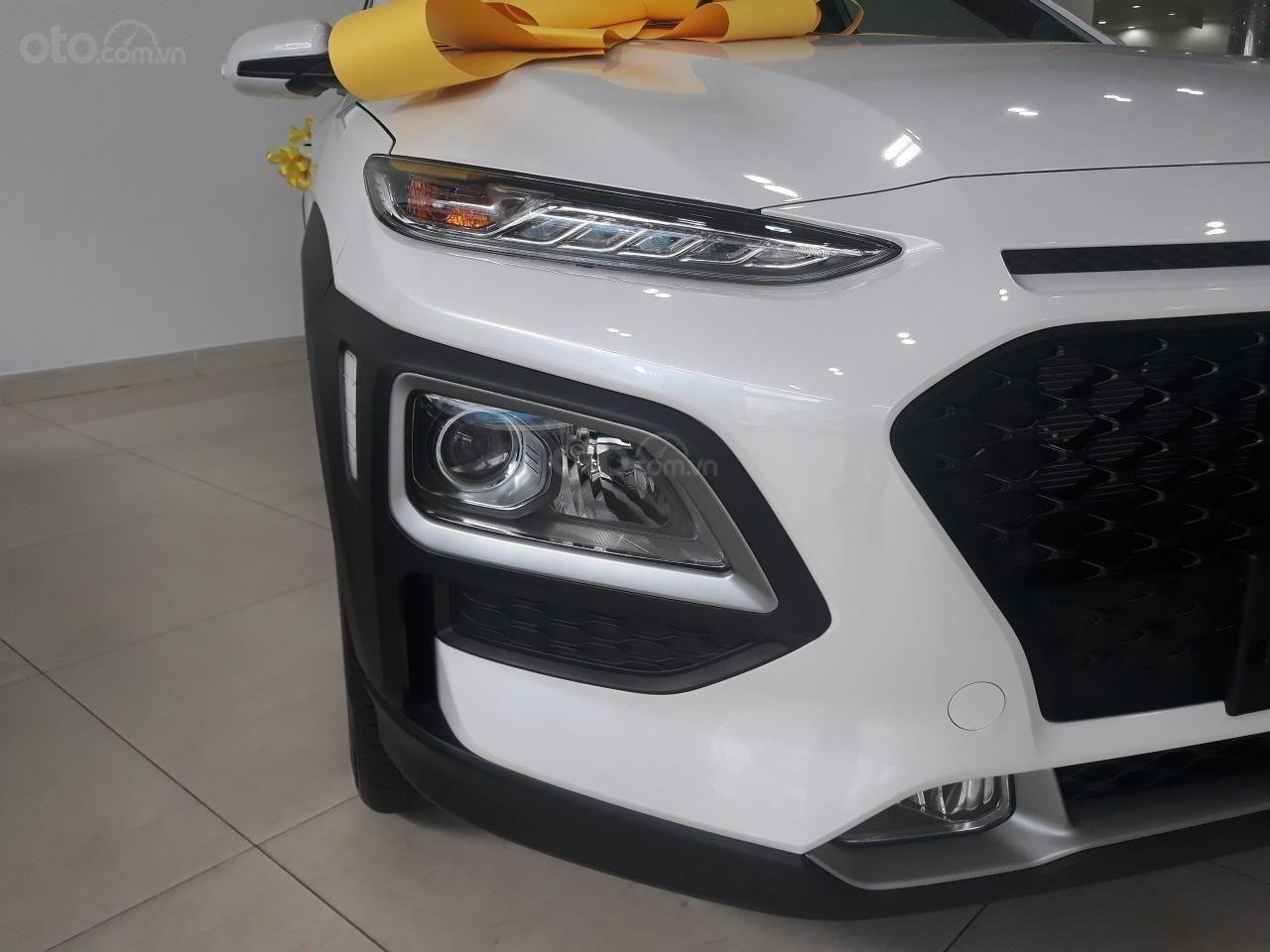 Bán Hyundai Kona 2019 đủ phiên bản - Giá tốt - LH 0915880602 (4)