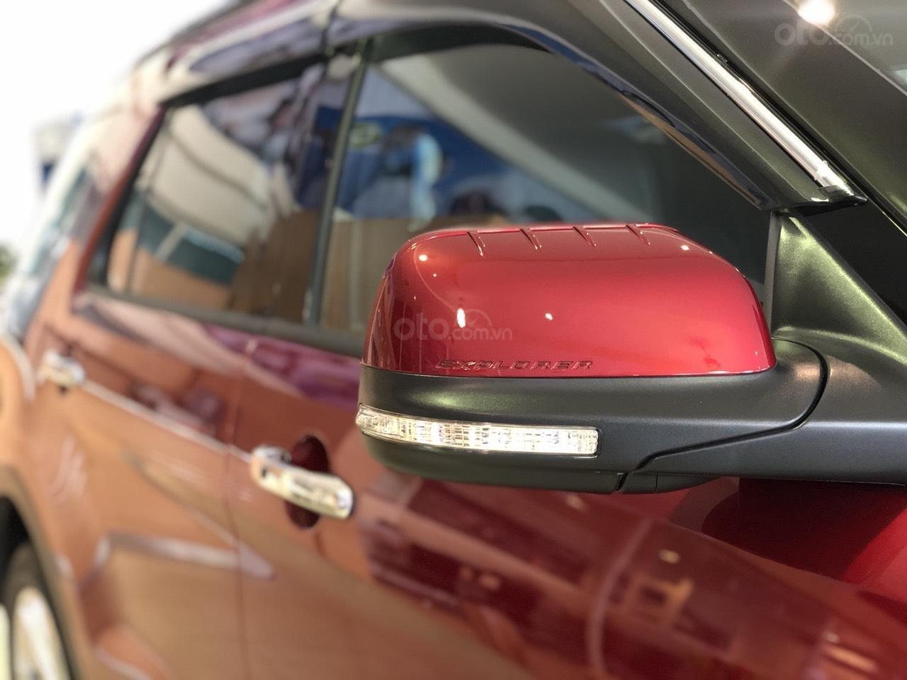Ford Explorer Ecoboost Limited khuyến mãi khủng tặng phụ kiện giá trị (7)