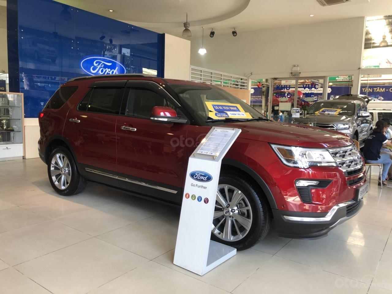 Ford Explorer Ecoboost Limited khuyến mãi khủng tặng phụ kiện giá trị (8)