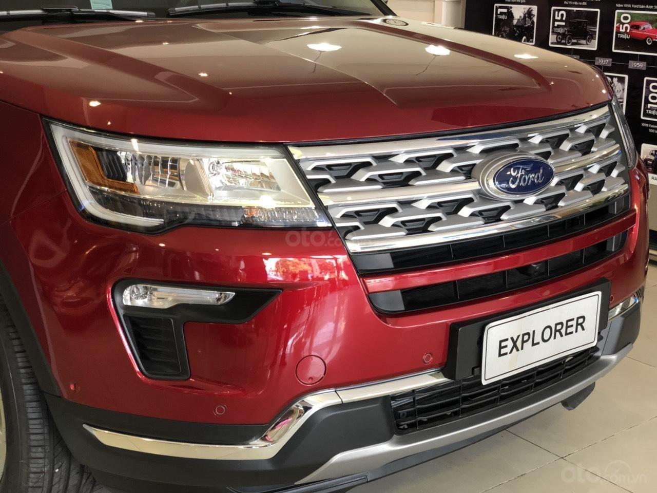 Ford Explorer Ecoboost Limited khuyến mãi khủng tặng phụ kiện giá trị (6)
