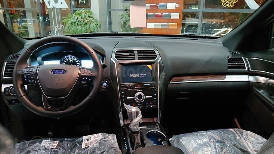 Ford Explorer Ecoboost Limited khuyến mãi khủng tặng phụ kiện giá trị (10)