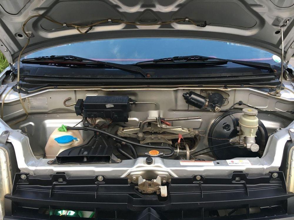 Cần bán Suzuki APV năm sản xuất 2009 (10)