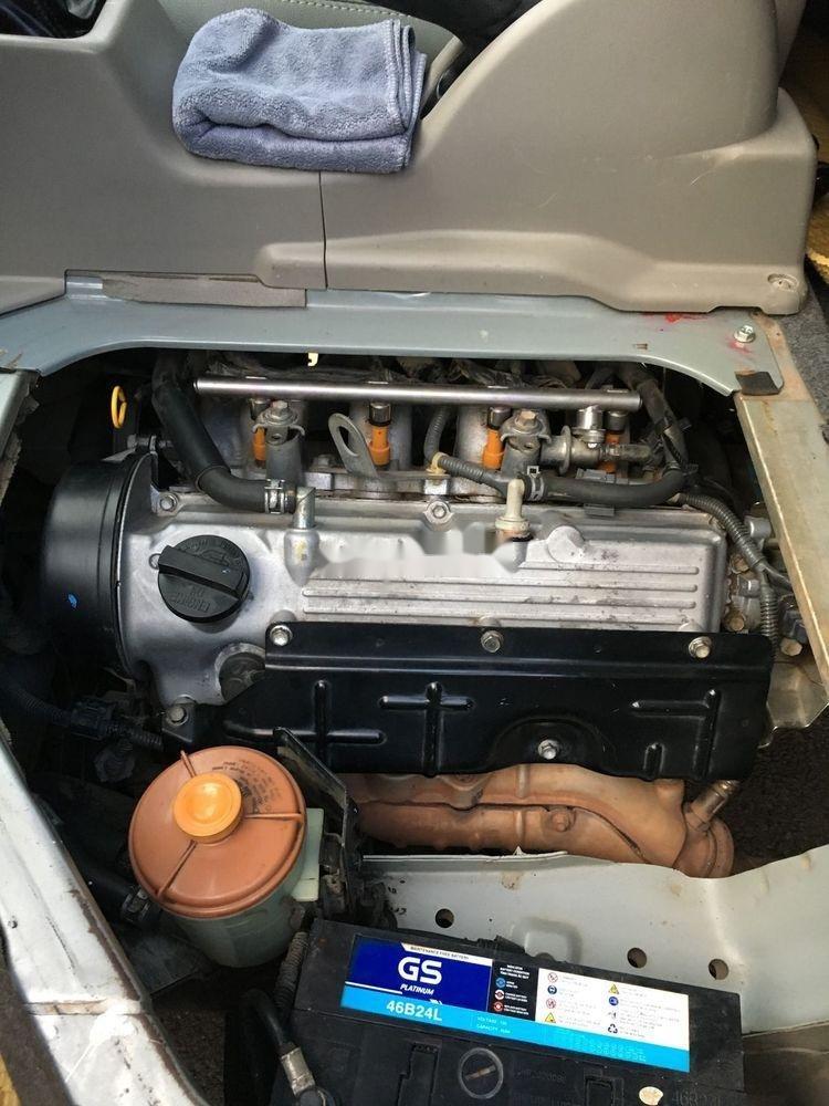 Cần bán Suzuki APV năm sản xuất 2009 (9)
