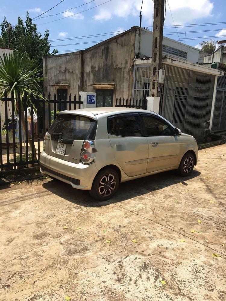 Bán ô tô Kia Morning MT đời 2012 giá cạnh tranh (2)