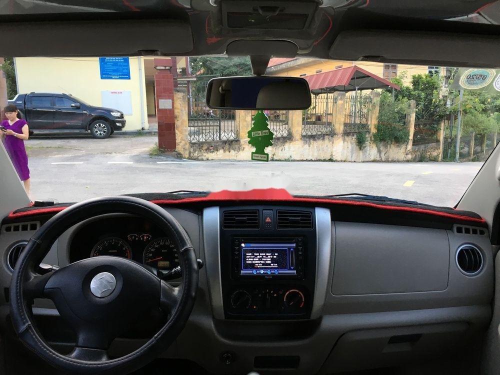 Cần bán Suzuki APV năm sản xuất 2009 (12)