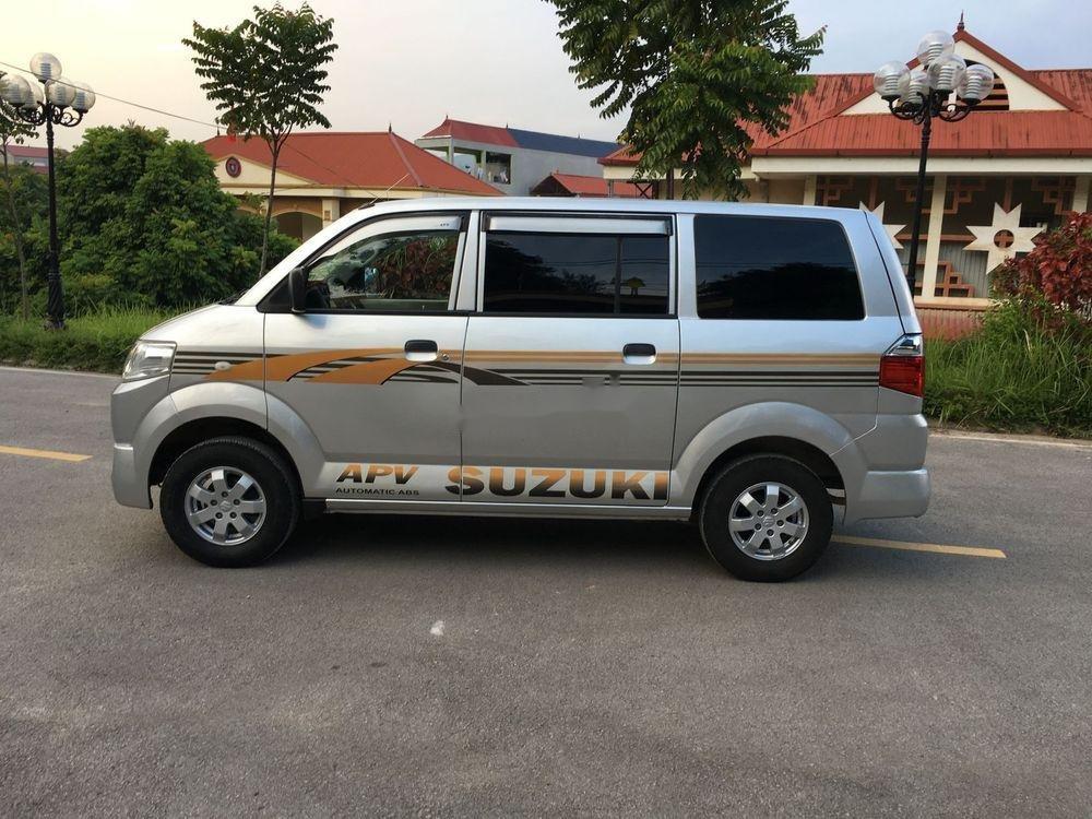 Cần bán Suzuki APV năm sản xuất 2009 (2)