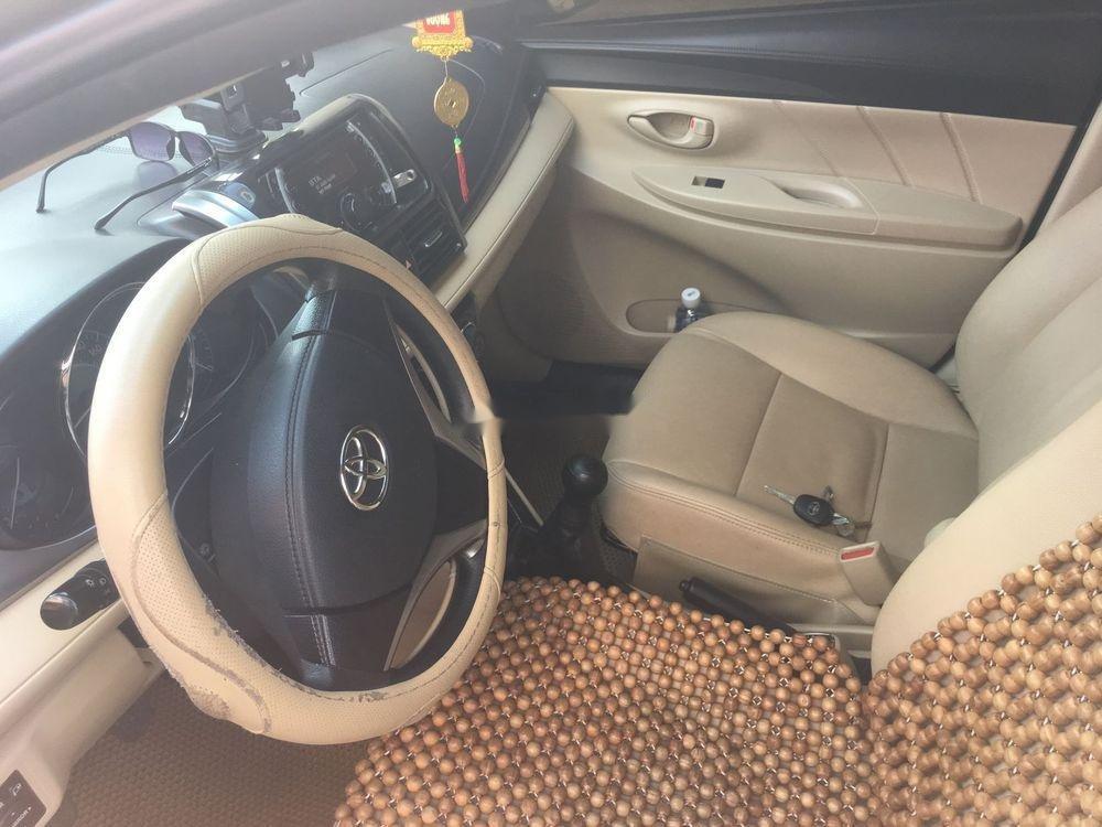 Bán Toyota Vios E sản xuất 2018, giá 450tr (3)