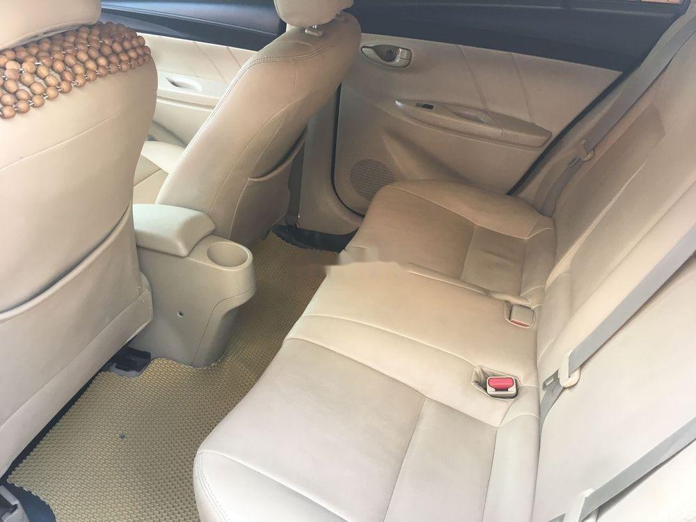 Bán Toyota Vios E sản xuất 2018, giá 450tr (4)